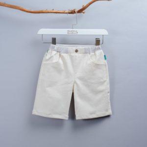 跳色短褲-訂製 線條4