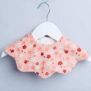雲朵口水巾-訂製 花色需另外放到購物車