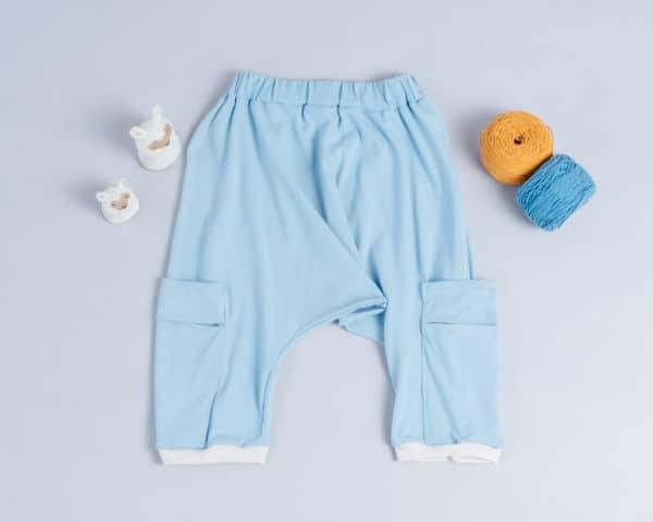 飛鼠褲-訂製 輕薄8