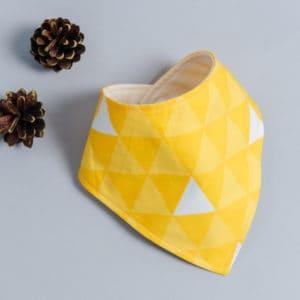 六層紗三角領巾-訂製 花色需另外放到購物車