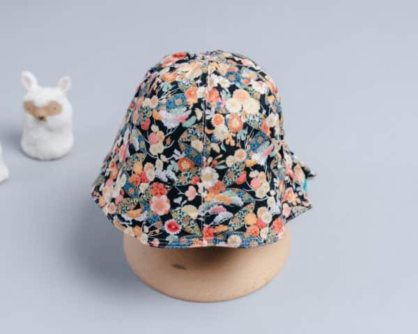 "雙面漁夫帽-""現貨"" 45-47cm"