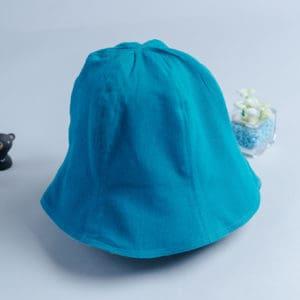 """雙面漁夫帽-""""現貨""""-(55-57cm) 棉麻30"""